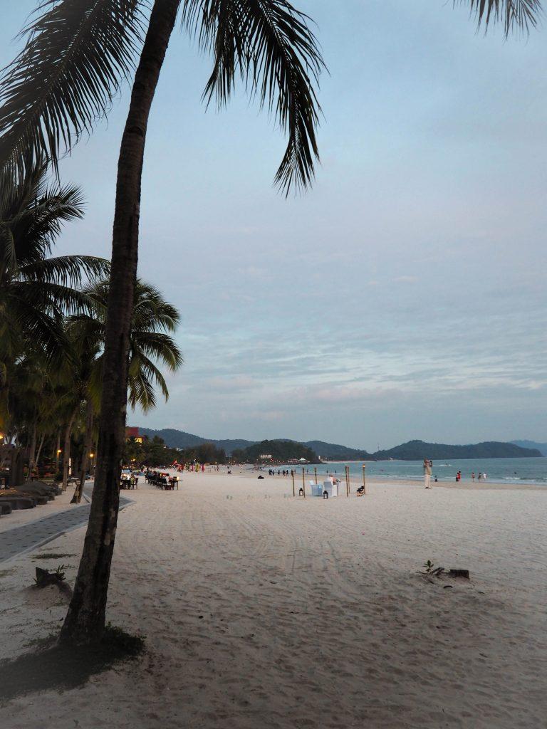 fin de semana en langkawi malasia