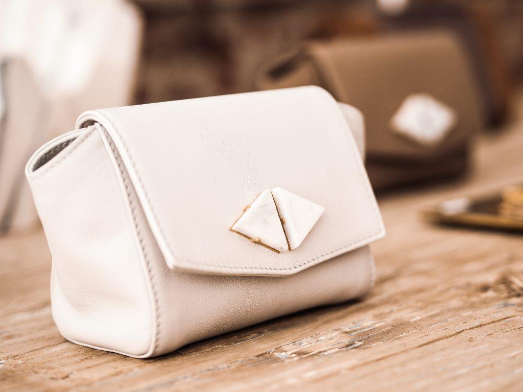 Bakari Mini Marble bag