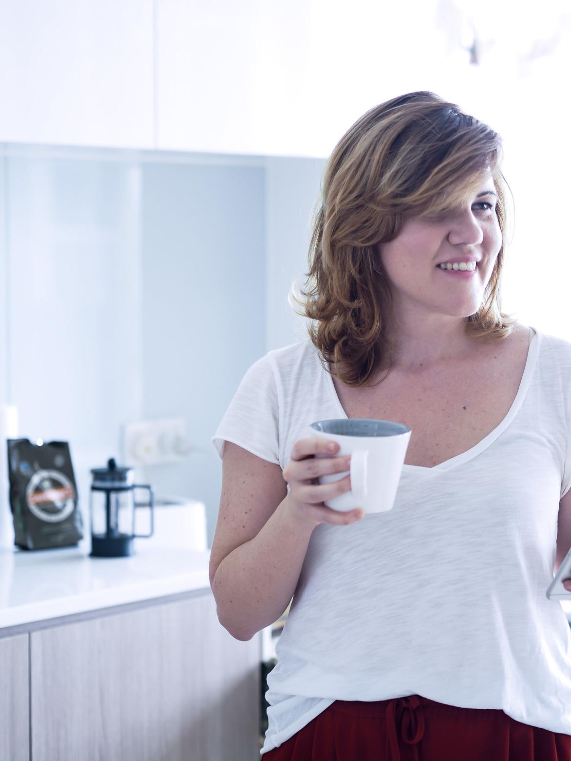 How I quit coffee