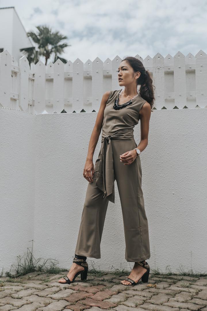 Zerrin stylish ethical fashion