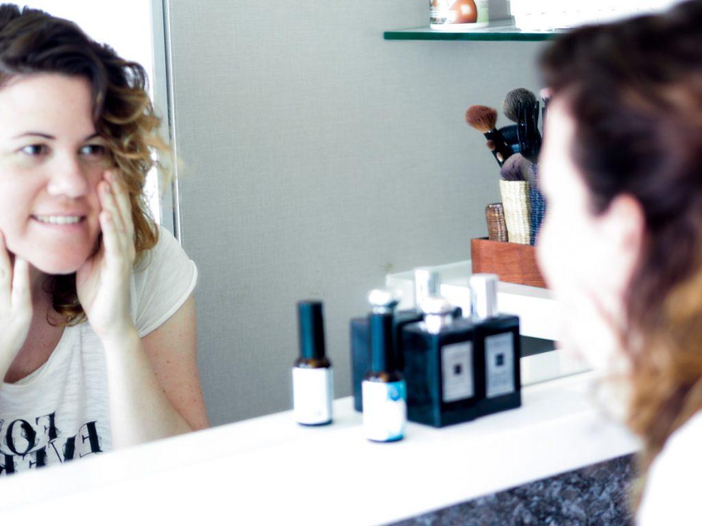 rutina eco limpieza facial